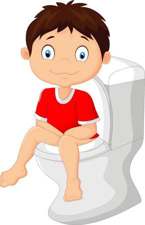 Go potty clipart 3 » Clipart Station.