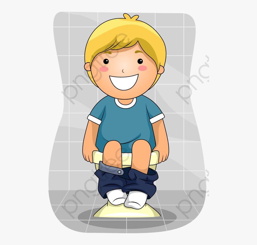 Transparent Toilet Clip Art.