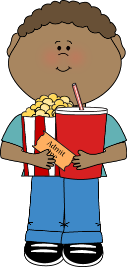 84+ Clipart Movies.