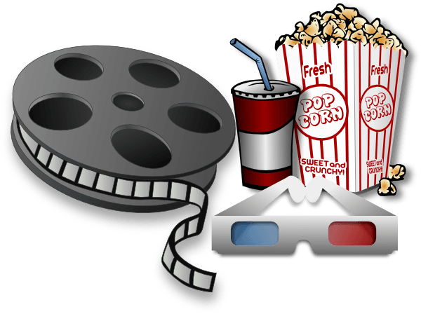 Free Movie Cinema Cliparts, Download Free Clip Art, Free.