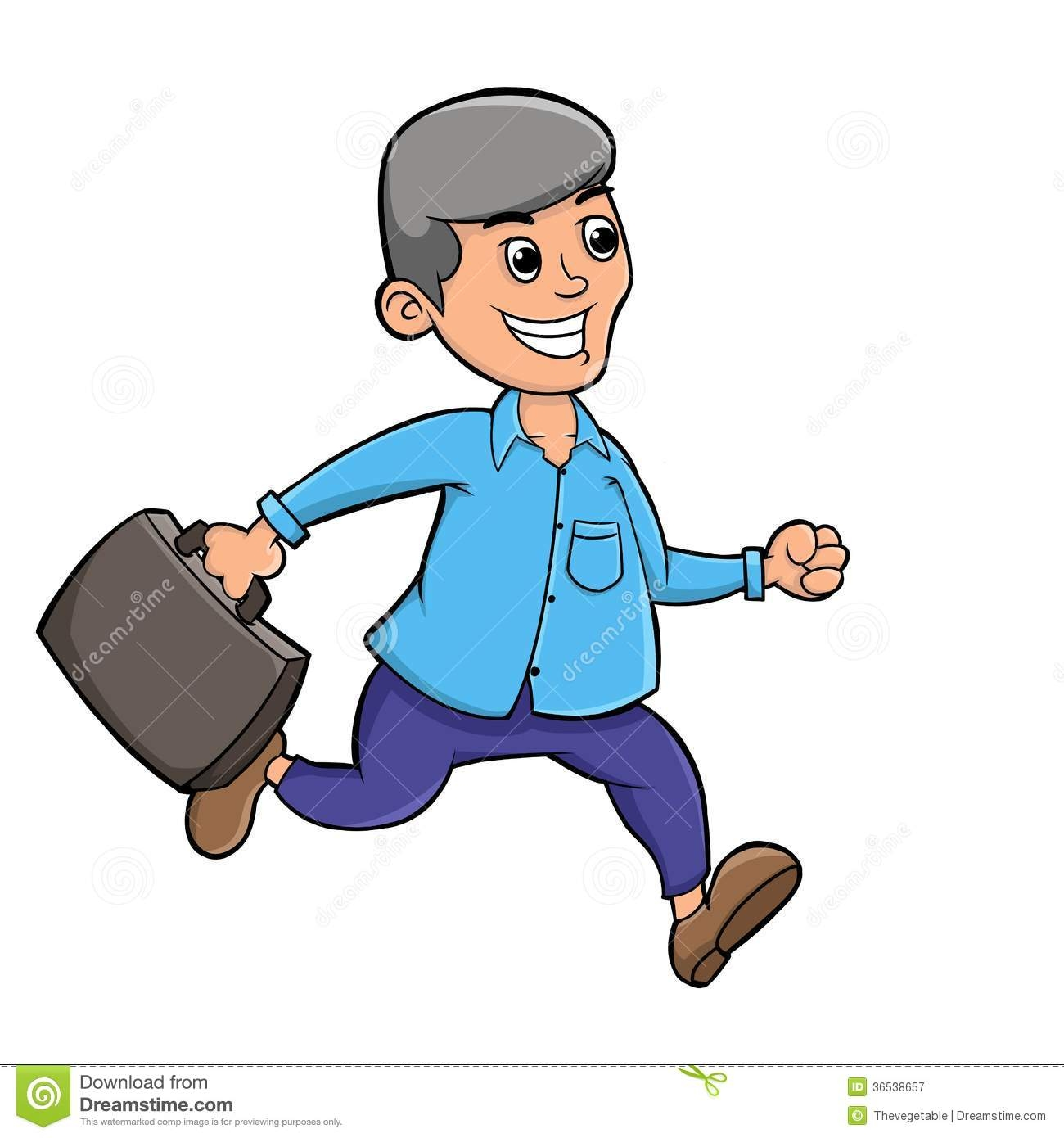 Go to work clipart 9 » Clipart Station.