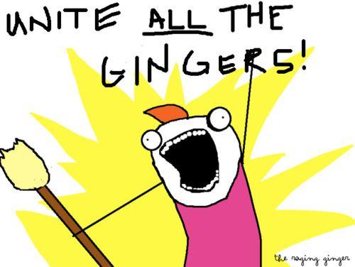 1000+ images about Hi, I'm Ginger on Pinterest.