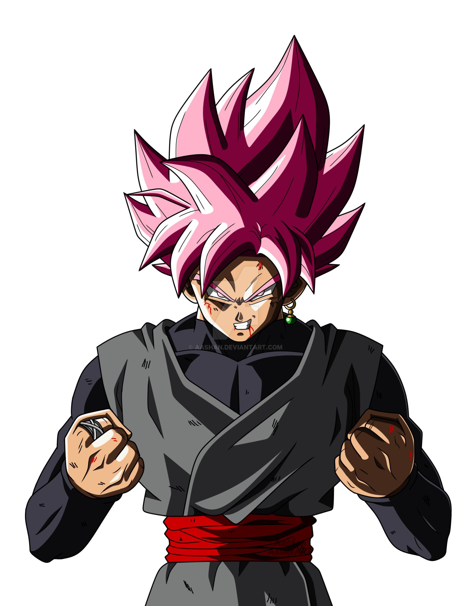 Goku Black Png Group (+), HD Png.