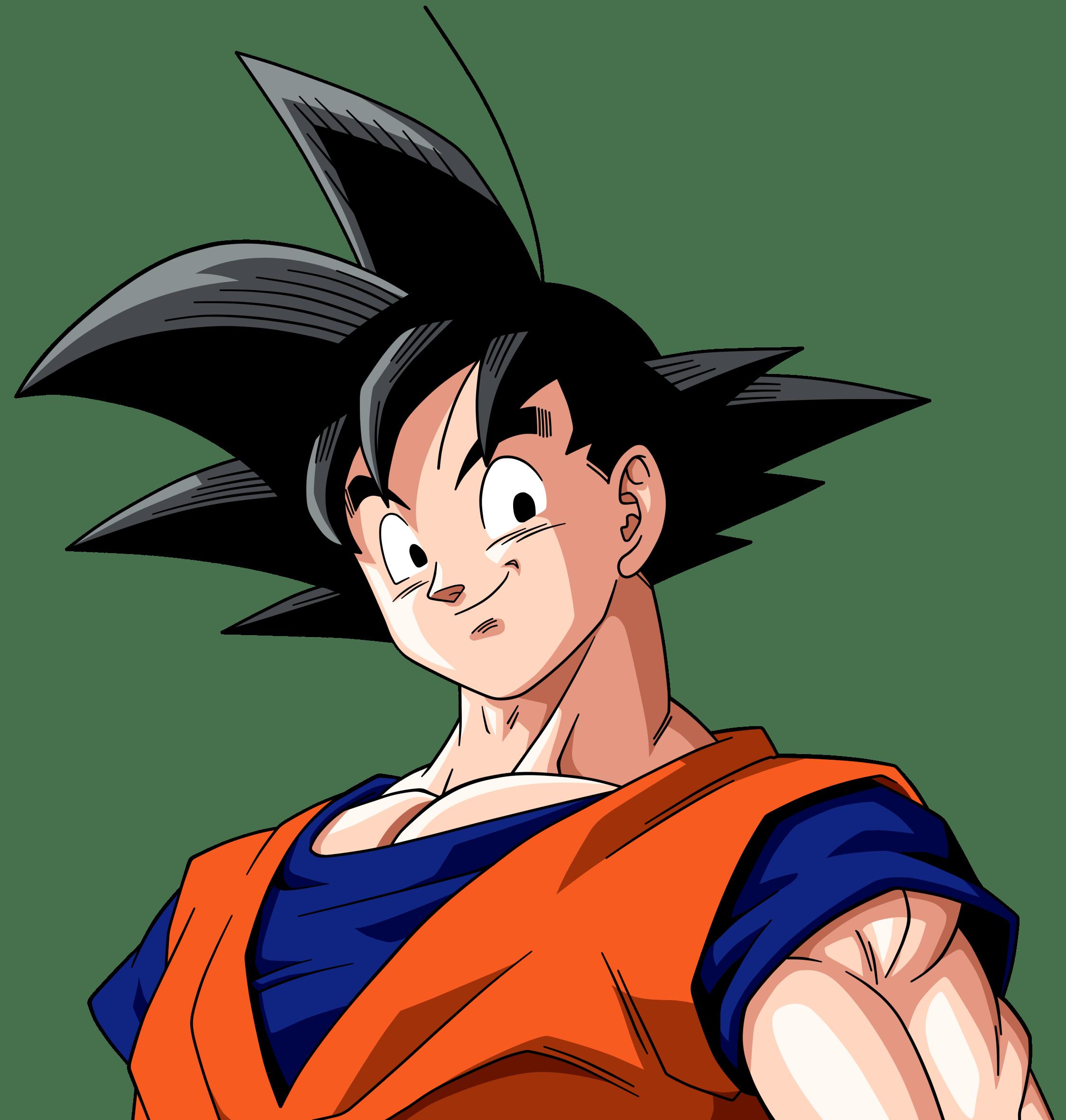 Goku Clipart at GetDrawings.com.