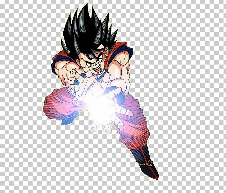 Goku Trunks Gohan Piccolo Kamehameha PNG, Clipart, Animals.