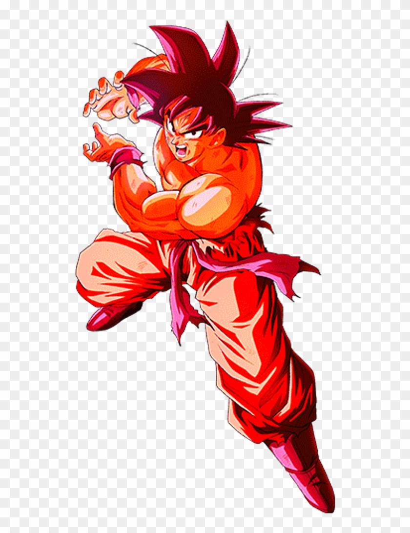 Goku Kamehameha Png.