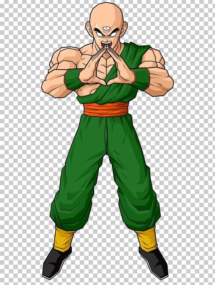 Tien Shinhan Piccolo Chiaotzu Gohan Goku PNG, Clipart, Action Figure.