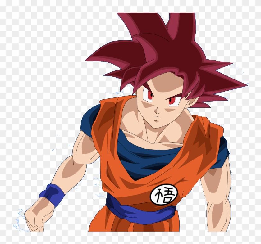 Goku Ssj Dios 5 By Vegettossjdios999 D77qzwc.