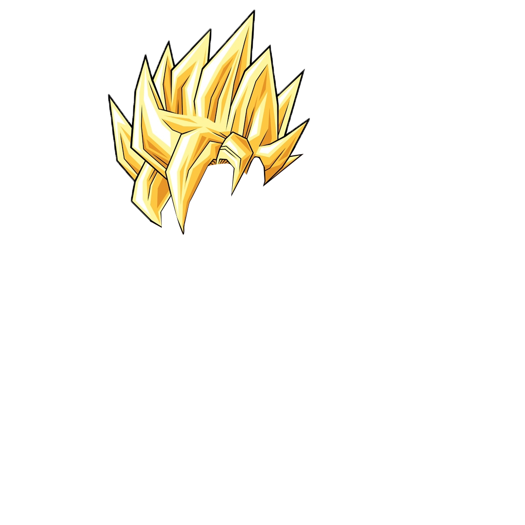 Goku Hair Png , (+) Png Group.
