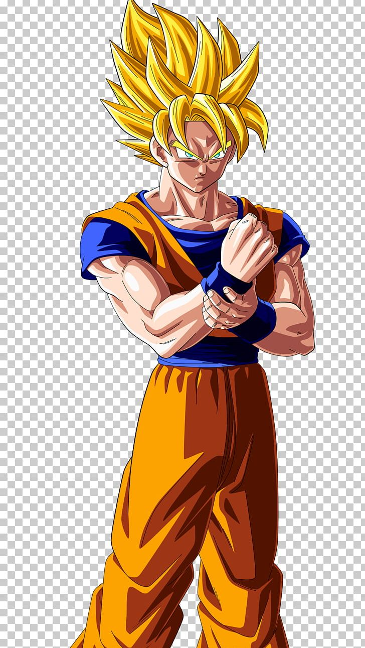 Goku Dragon Ball Z Dokkan Battle Gohan Super Saiya Saiyan PNG.