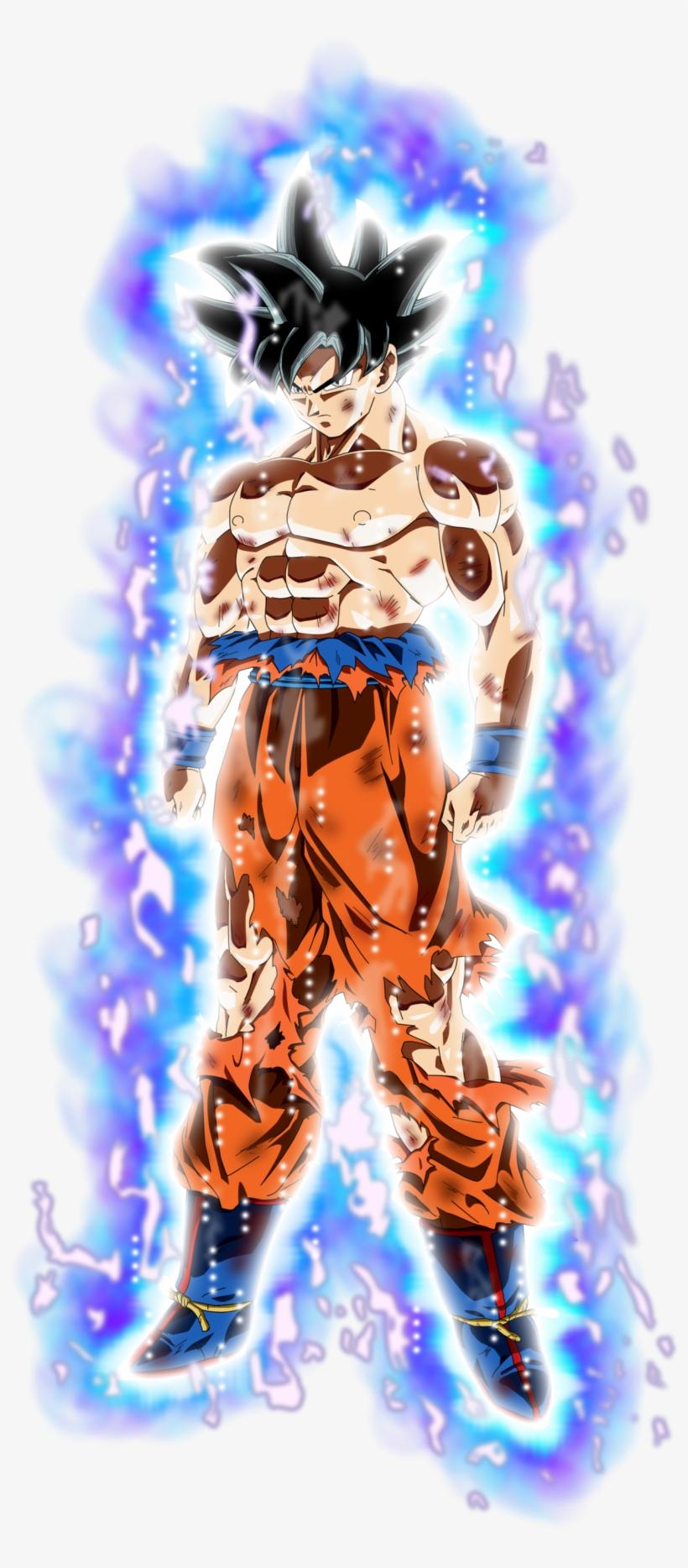 Ultra Instinct Goku PNG & Download Transparent Ultra Instinct Goku.