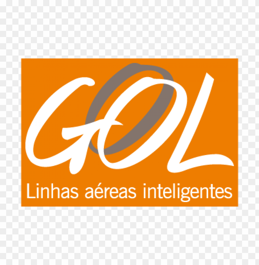 gol airlines logo vector free.