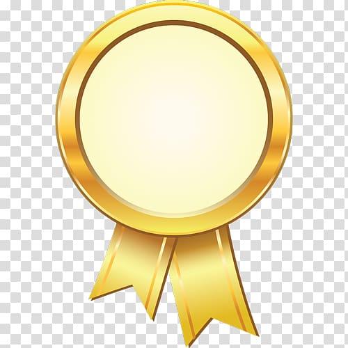 Gold ribbon , Gold medal Silver medal Bronze Award, GOLDEN.