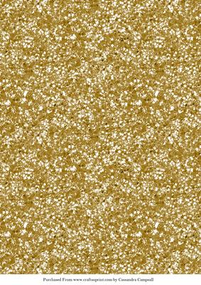 Glitter Background Clipart.