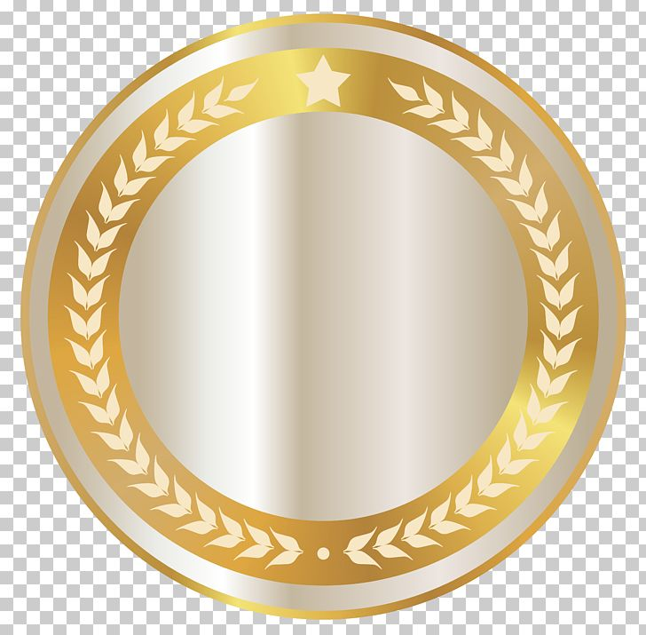 Gold Badge PNG, Clipart, Art White, Badge, Badges And Labels, Circle.