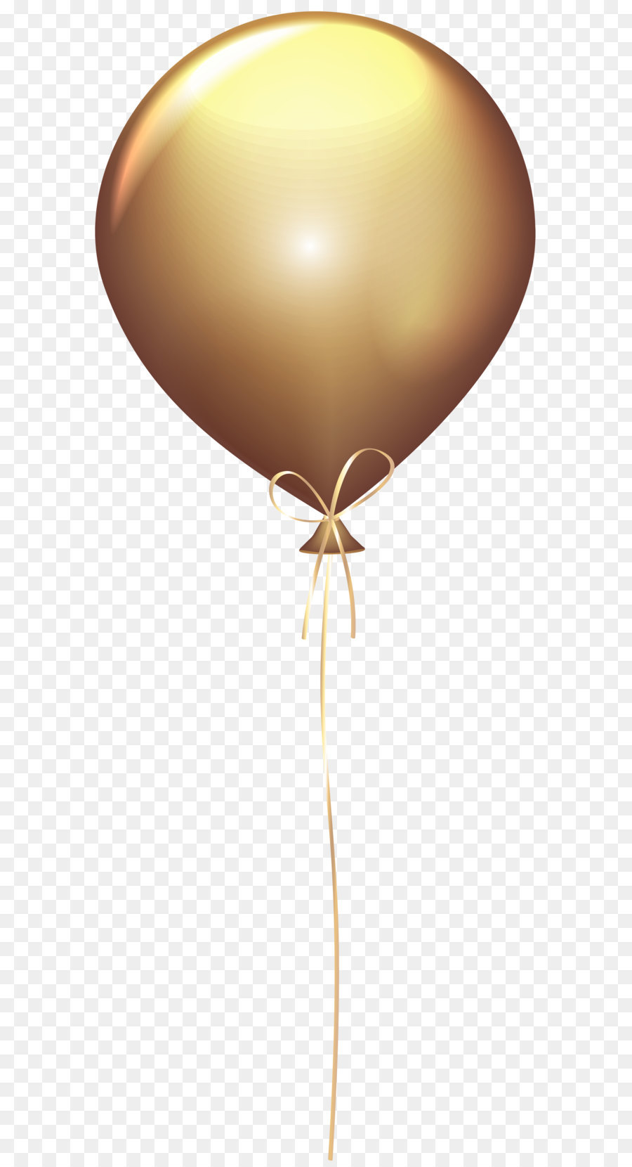 Gold balloons clipart 2 » Clipart Station.