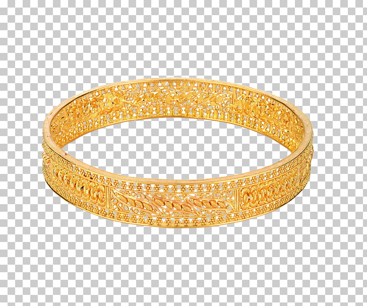 Bangle Bracelet Fluid Plunger Gasket, gold bangles PNG.