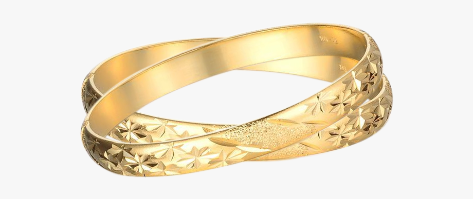Transparent Clipart Image Bangle Gold Png Image Seven.