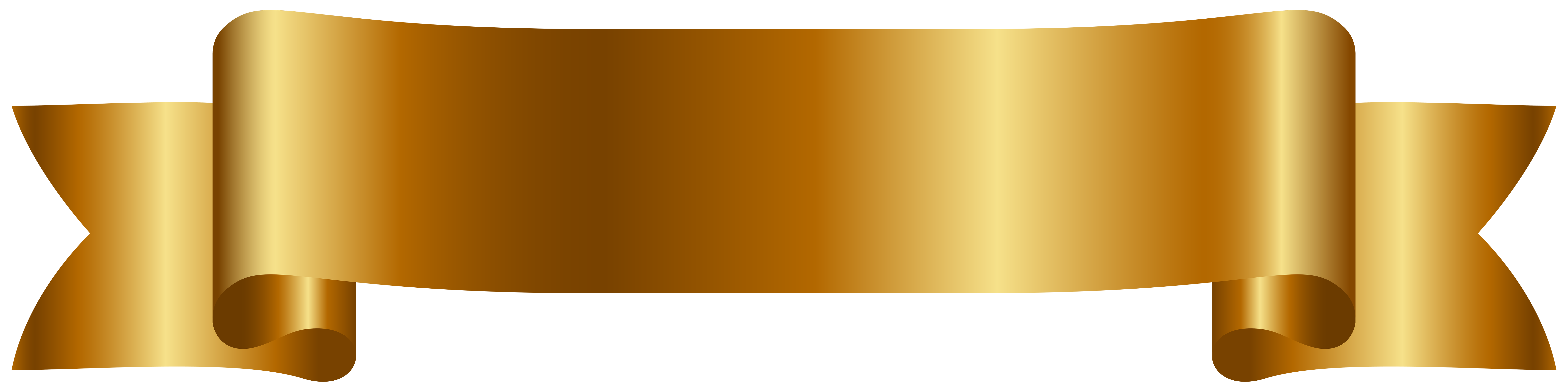 Free Golden Banner Cliparts, Download Free Clip Art, Free.