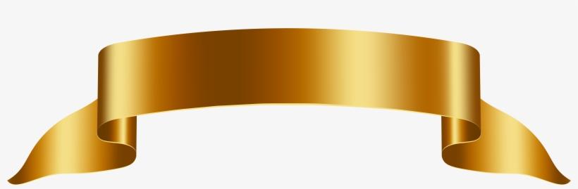 Gold Banner.