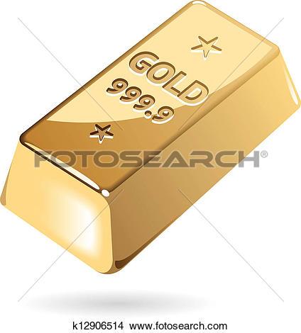 Gold bar Clip Art EPS Images. 5,257 gold bar clipart vector.
