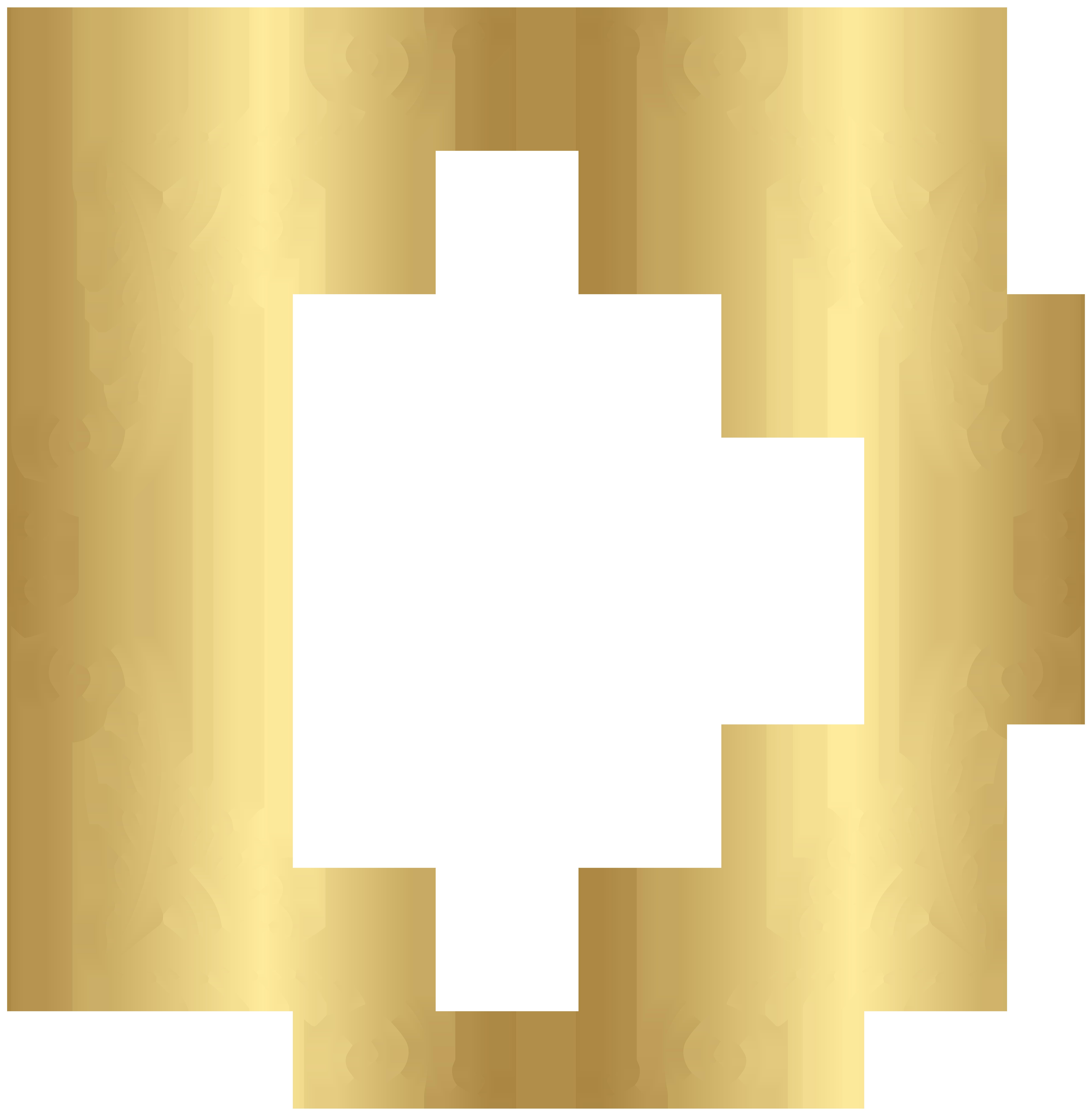 Free Golden Border Cliparts, Download Free Clip Art, Free.