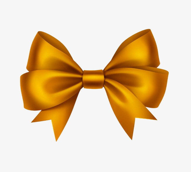 8796 Bow free clipart.