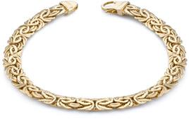 Gold bracelet clipart.