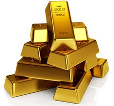 Precious Metals Dealers, Gold Bullion Buyers and Brokers: Dominate.