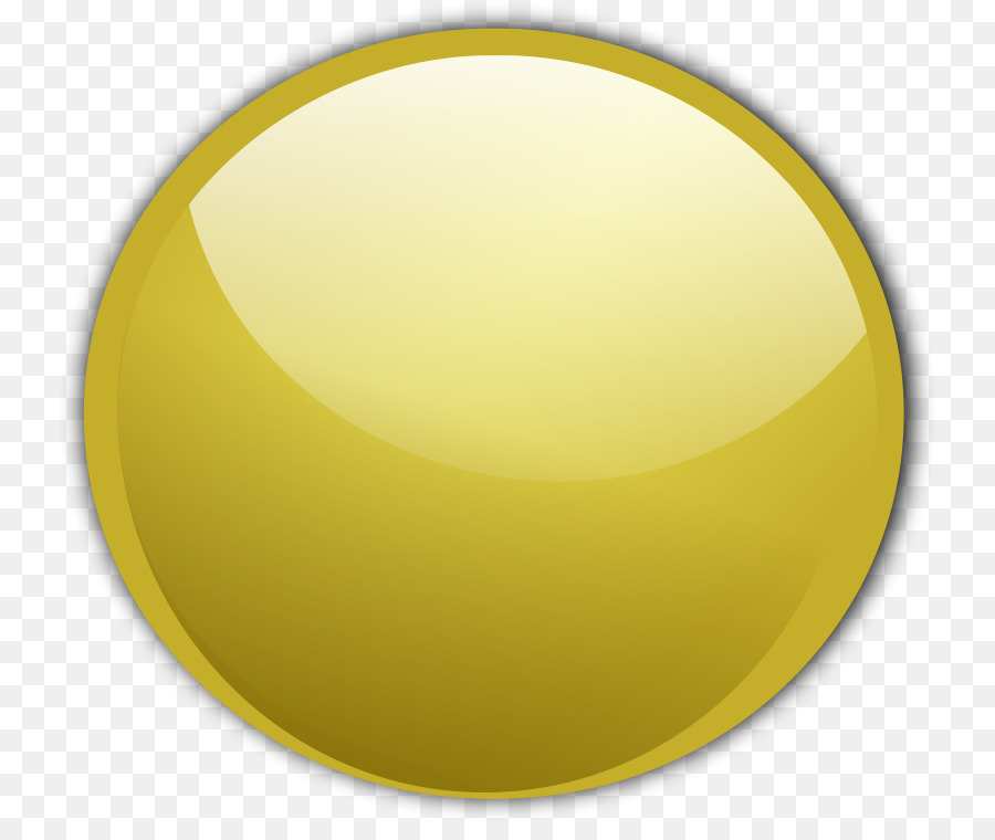 Circle Gold clipart.