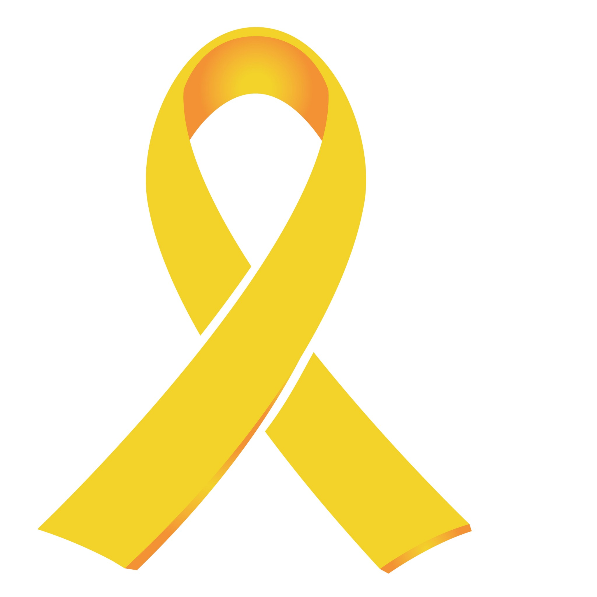Gold Ribbon.