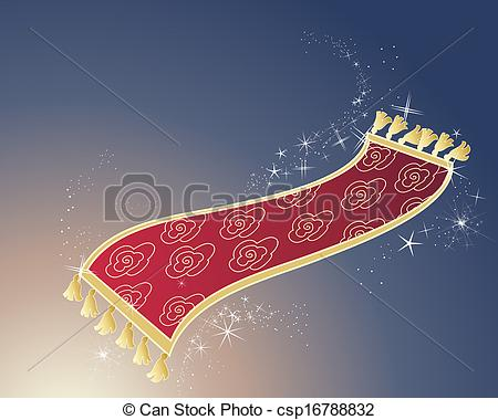 Magic carpet Illustrations and Clip Art. 640 Magic carpet royalty.