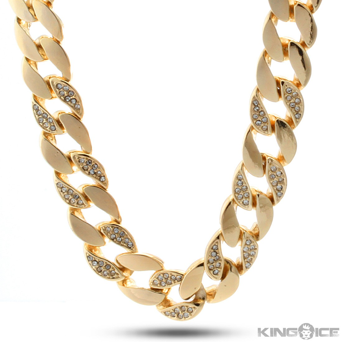 Gold chain clipart - Clipground
