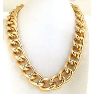 gold chain clipart clipground