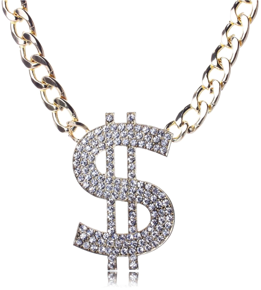 Chain Png Dollar Sign.