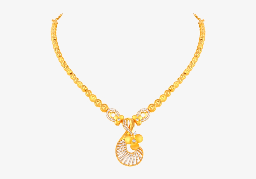 Gold Dollar Sign Chain Png.