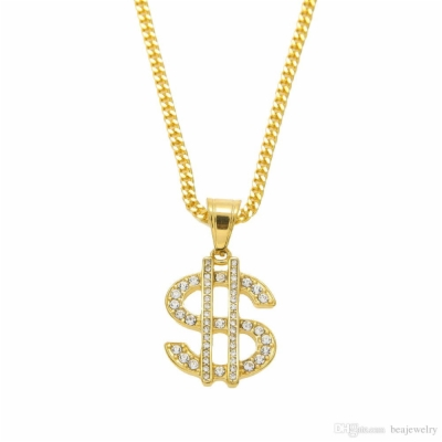 gold chain dollar sign png at sccpre.cat.