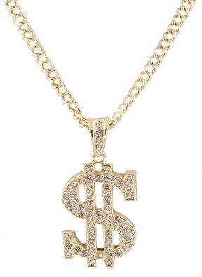 Gold Chain Dollar Sign Png (108+ images in Collection) Page 1.