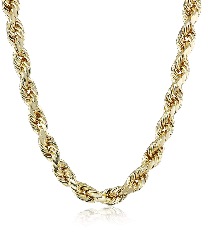 Chain clipart gold chain, Chain gold chain Transparent FREE.