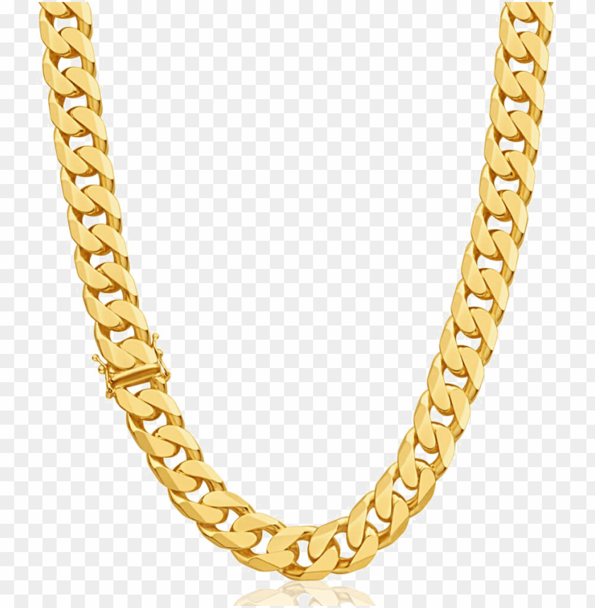 thug life chain png picture.
