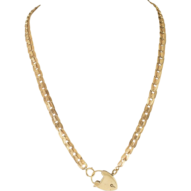 Gold Necklace Chain Png #42705.