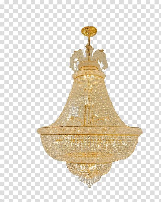 Chandelier Ceiling Light fixture, chandelier pattern.