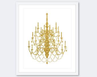 Chandelier clipart golden chandelier, Chandelier golden.