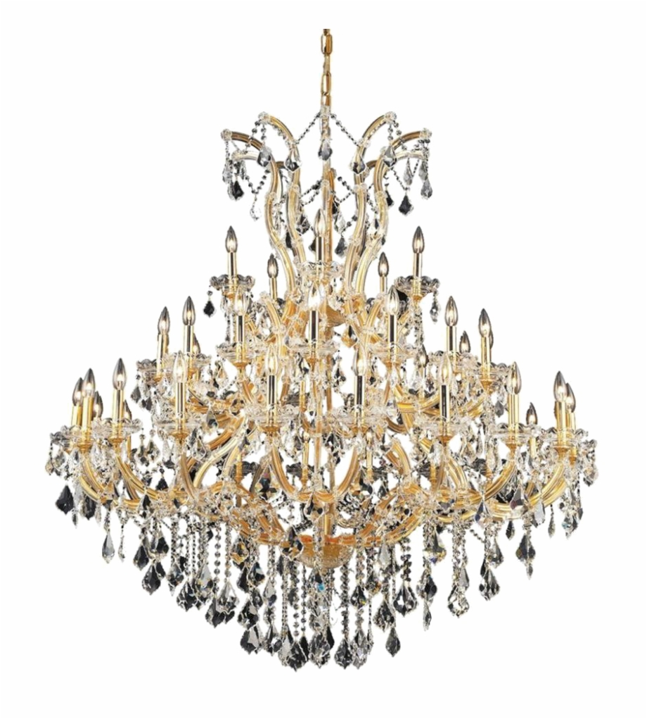 Chandelier Png Photo.