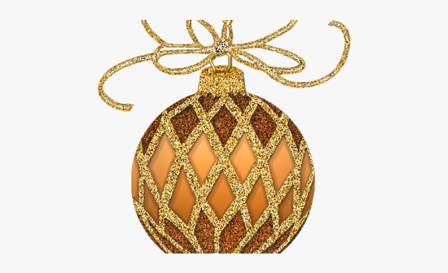 Christmas Ornaments Images Clipart.