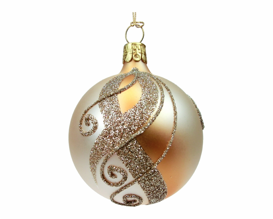Gold Christmas Ornaments Collection Surprise Käthe.
