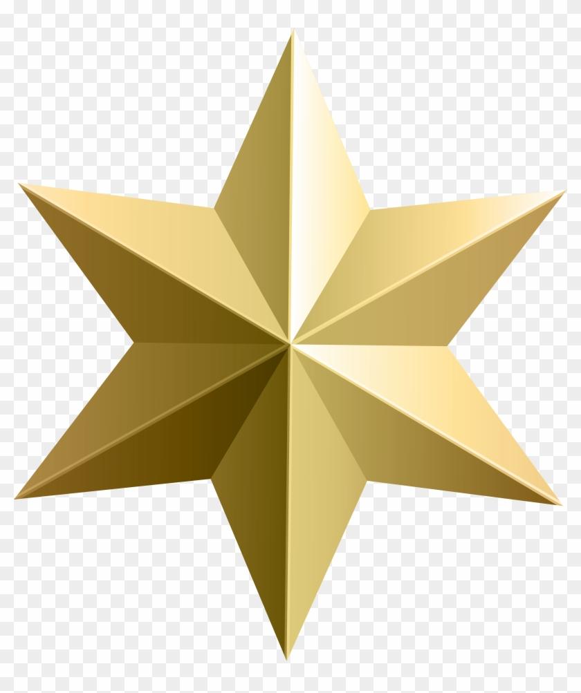 Image Freeuse Download Gold Star Png Clip Art Image.
