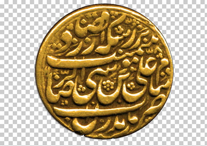 Coin Gold Exchange rate Market Dinar, Coin PNG clipart.