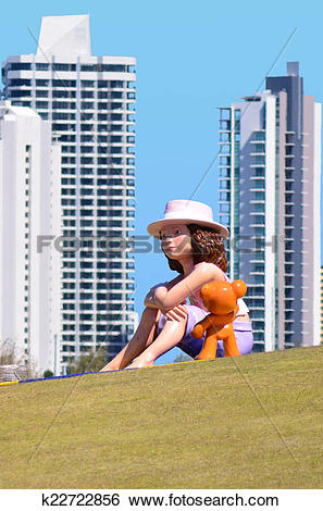 Stock Images of Southport Broadwater Parklands Gold Coast.