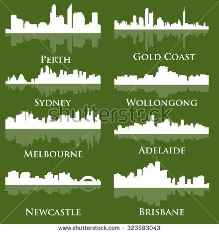 Gold Coast Vectores, imágenes y arte vectorial en stock.
